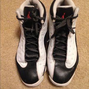 "Nike Air Jordan XIII Retro ""HGG"""